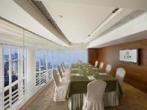 L'Hotel Causeway Bay Harbour View: meeting room