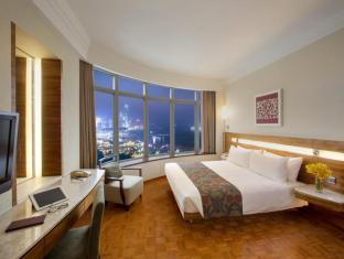 L'Hotel Causeway Bay Harbour View Hong Kong - Guest Room