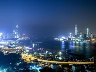 L'Hotel Causeway Bay Harbour View Hong Kong - Villa