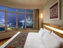 L'Hotel Causeway Bay Harbour View: guest room