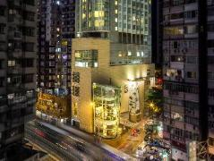 Hong Kong Hotels Cheap | L'Hotel Causeway Bay Harbour View