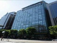 Edencity Apartment Gangnam Station South Korea