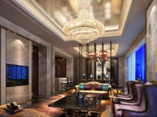 Wanda Realm Maanshan Hotel