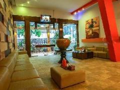 Hotel in Myanmar | Junction Rose Hotel