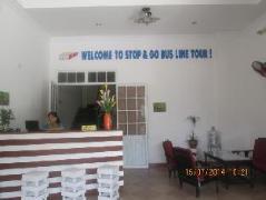 Stop and Go Hostel Da Nang | Da Nang Budget Hotels