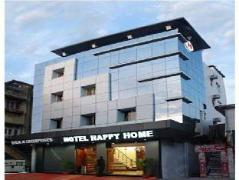 Hotel Happy Home | India Budget Hotels