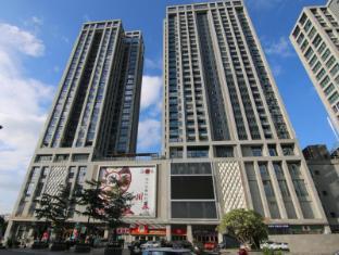 Guangzhou Tujia Sweetome Service Apartment - Dong Hui Cheng