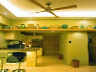 Paseo Parkview Unit-8M Apartments