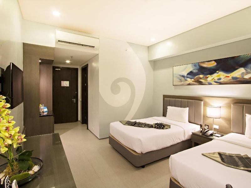ベイフロント ホテルセブ (Bayfront Hotel Cebu)