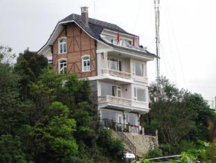 Villa Vista - Highlands Home