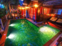 Lanna Pool Villa | Pattaya Hotel Discounts Thailand