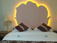 Hotel in Myanmar | Crystal Palace Hotel