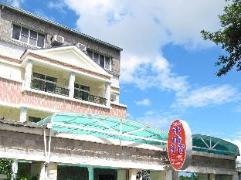 Hotel in Taiwan   Camellia Homestay