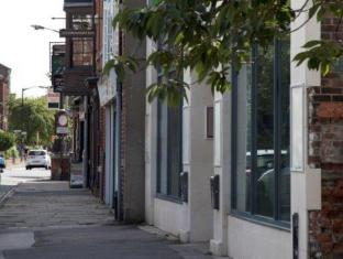 Paragon House Apartments