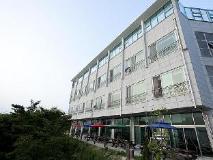 Muui Sea Side Hotel: exterior