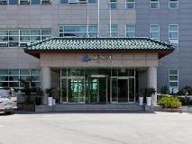 Muui Sea Side Hotel: entrance
