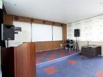 Muui Sea Side Hotel: meeting room