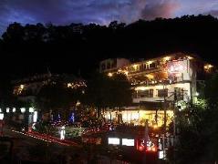 Hot Spring World Hotel Taiwan