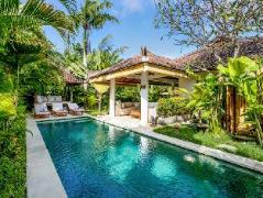 Villa Vitari Seminyak, Indonesia