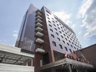Kyungnam Tourist Hotel