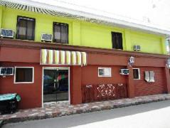Hotel in Philippines Cebu   Jasmine Pension House