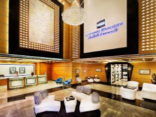 아르마다 블루 베이 호텔