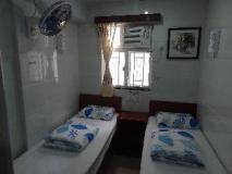 Tai Wah Hostel: guest room