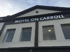 Motel on Carroll | New Zealand Budget Hotels