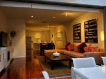 Boutique Stays Cambridge Holiday House: interior