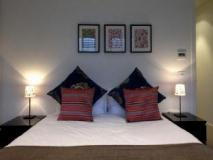 Boutique Stays Cambridge Holiday House: guest room