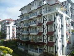 Harvest Green Apartment at Desa Anthurium | Malaysia Hotel Discount Rates