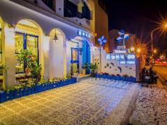 Hotel in Taiwan | Wonderland in Greece B & B