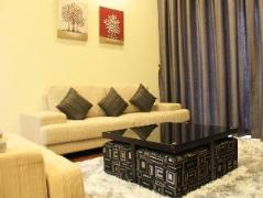 Cheap Hotels in Penang Malaysia | HZ Vacation Home at Straits Quey