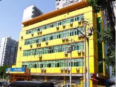 7 Days Inn Xian Xi Ying Road | China Budget Hotels