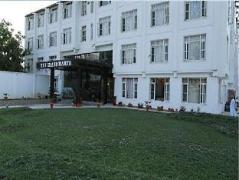 Hotel The Grand Mamta | India Budget Hotels