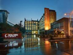 Hotel Kapok | Hotel in Wuxi