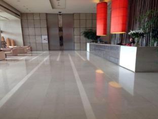 Hotel Kapok Wuxi - Lobby