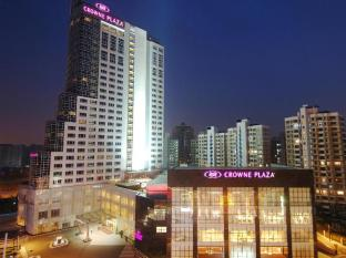Crowne Plaza Shanghai Pudong Hotel