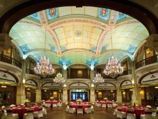 Astor House Hotel Shanghai - Ballroom