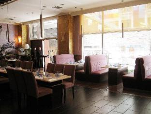 Ruitai Jingan Hotel Shanghai - Restaurant