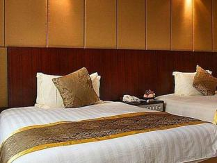Ruitai Jingan Hotel Shanghai - Guest Room