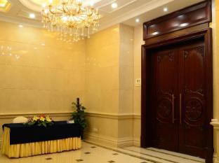 The Bund Riverside Hotel Shanghai - Interior