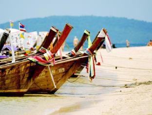Railay Princess Resort & Spa Krabi - Surroundings