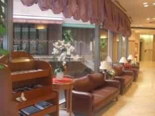 Hotel Route Inn Gotanda Tokyo - Lobby