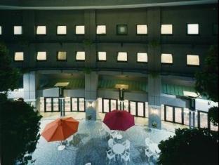 Hotel Route Inn Gotanda Tokyo - Exterior