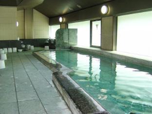 Hotel Route Inn Gotanda Tokyo - Spa
