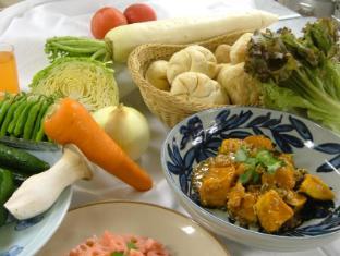 Hotel Route Inn Gotanda Tokyo - Food and Beverages