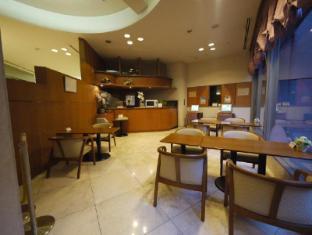 Hotel Route Inn Gotanda Tokyo - Reception