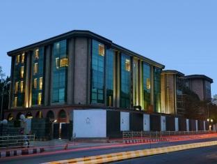 The Atria Bangalore Bangalore - Hotel Exterior