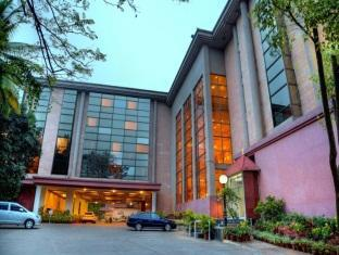 The Atria Bangalore Bangalore - Entrance